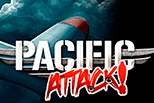 Pacific Attack аппараты на деньги